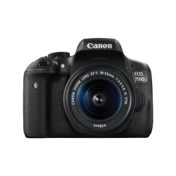 Canon EOS 750D 18-55mm F3.5-5.6 IS STM