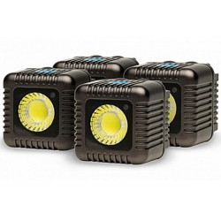 Lume Cube Quad pack LED šviesa