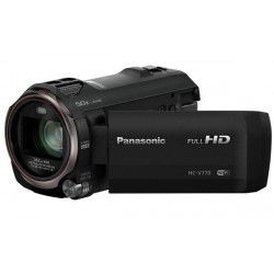 Panasonic video kamera HC-V770 EP
