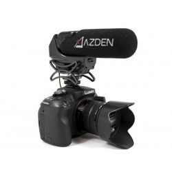 Azden video mikrofonas SMX-15 MONO DSLR