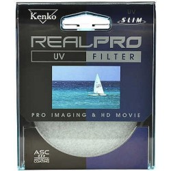 Kenko Real Pro UV filtras 37mm-95mm