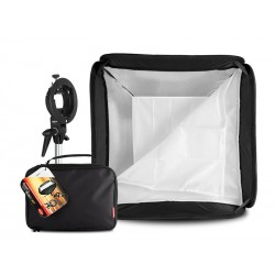 Hahnel Speedlite SoftBOX 60 KIT