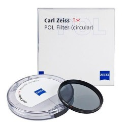 ZEISS T* POL-FILTER filtras 49mm-95mm