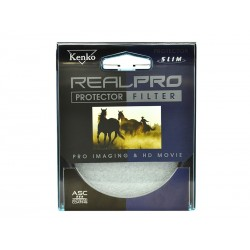 Kenko Real Pro Protect apsauginis filtras 37mm-95mm