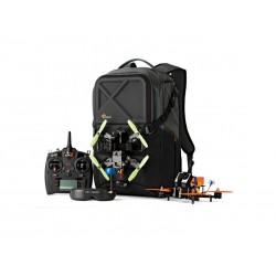 Lowepro kuprinė DRONE QUADGUARD BP X2
