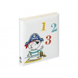 WALTHER Children album Pirate 28X30,5CM