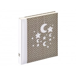 WALTHER Children album Stars and Moon 28X30,5CM