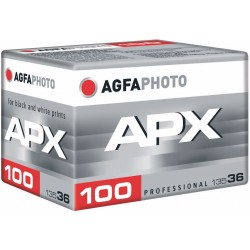 Agfaphoto APX 100 135