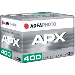Agfaphoto APX 400 135