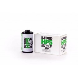 Ilford Photo Film HP5 Plus 400 135