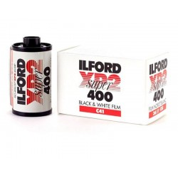 Ilford Photo Film XP2 Super 400 135