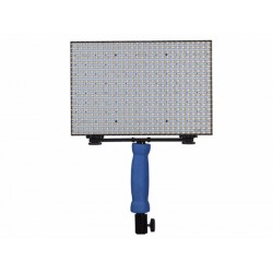 Ledgo B560C 33.6W Bi-Color Portable LED Light