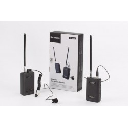 Saramonic SR-WM4C VHF Wireless Microphone System