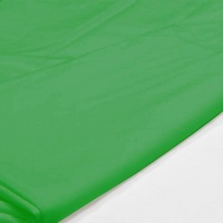 Phottix Muslin Backdrop 3 x 6 m Chroma Green
