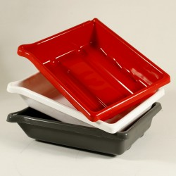 Paterson Plastic Developing Tray 10x12""