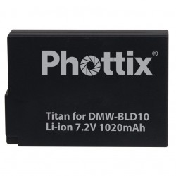 Phottix DMW-BLD10