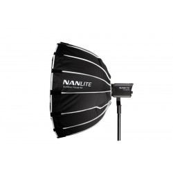 Nanlite PARABOLIC SOFTBOX OF FORZA 60