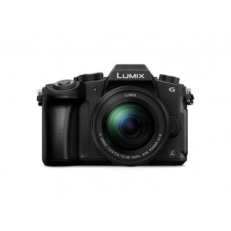 Panasonic DMC-GH4 + 12-60mm