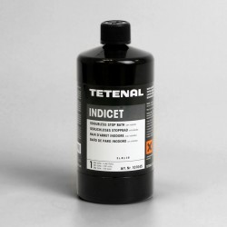 Tetenal Indicet Odourless Stop Bath 1L Concentrate