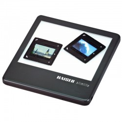 Kaiser 2453 LED Slimlite plano Light Box