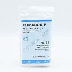 Foma Film Developer P (W37) 1L