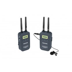 Saramonic VmicLink5 (TX+RX) HiFi Wireless System