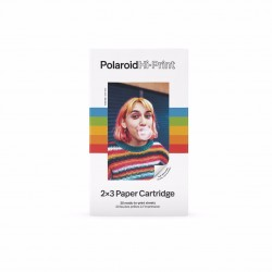 "Polaroid HI-PRINT CARTRIDGE 2,1X3,4"" 20-PACK STICK"