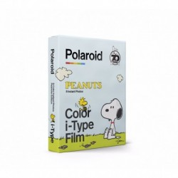 Polaroid I-TYPE COLOR FILM PEANUTS