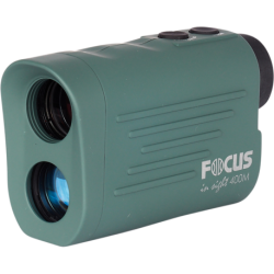 FOCUS IN SIGHT RANGE FINDER 400 M