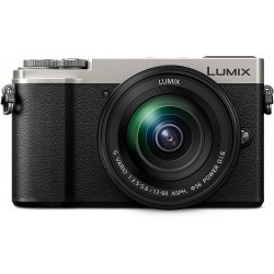 Panasonic Lumix DC-GX9 14-42mm