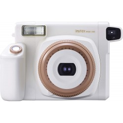 Fujifilm instax WIDE 300 TOFFEE INSTANT CAMERA