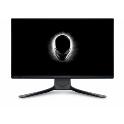 """Dell Alienware LCD Gaming Monitor AW2521H 25 """" IPS FHD 1920 x 1080 16:9 1 ms 400 cd/m"""