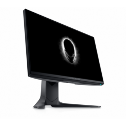 """Dell Alienware LCD Gaming Monitor AW2521HFA 25 """" IPS FHD 1920 x 1080 16:9 1 ms 400 cd/m"""