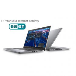 Dell Latitude 5420 with 1 Year ESET Intenet Security
