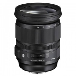 Sigma 24-105mm F4 DG OS HSM Art
