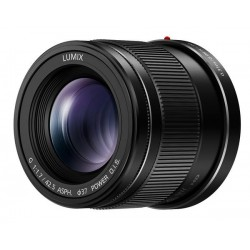 Panasonic objektyvas 42.5mm f/1.7 LUMIX G ASPH. POWER O.I.S.