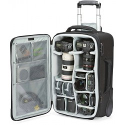 Lowepro Pro Roller X100 AW suitcase