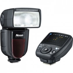 Nissin Di700A + Commander Air 1 kit
