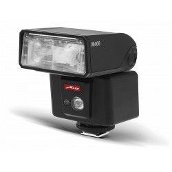 Metz Mecablitz M400 flash