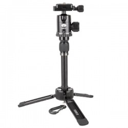 Sirui stalo trikojis 3T-35 / Table tripod