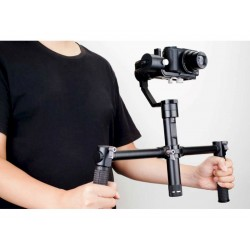 Zhiyun Dual Handle Crane / Crane Plus & Crane-M