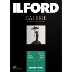 Ilford GP Gloss 260g A4