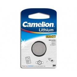Camelion CR2477 battery