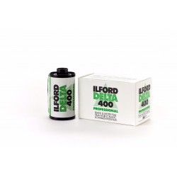 Ilford Photo Film 400 Delta 135