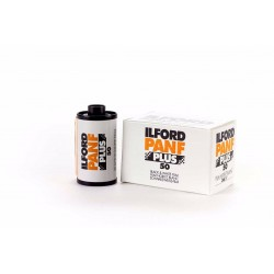 Ilford Photo Pan F PLUS 50 135