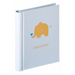 Walther Baby Album Animal Mini 11x15 cm