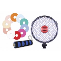Rotolight NEO II W/ GRIP AND FX FILTER PACK