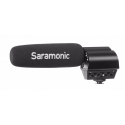 Saramonic Vmic Pro Advanced Shotgun Microphone