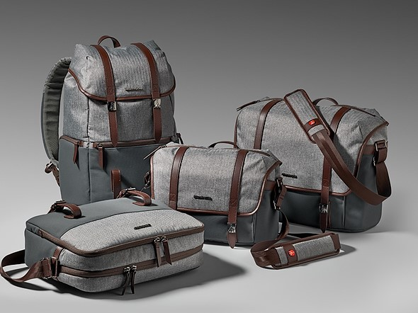 Manfrotto Windsor bags